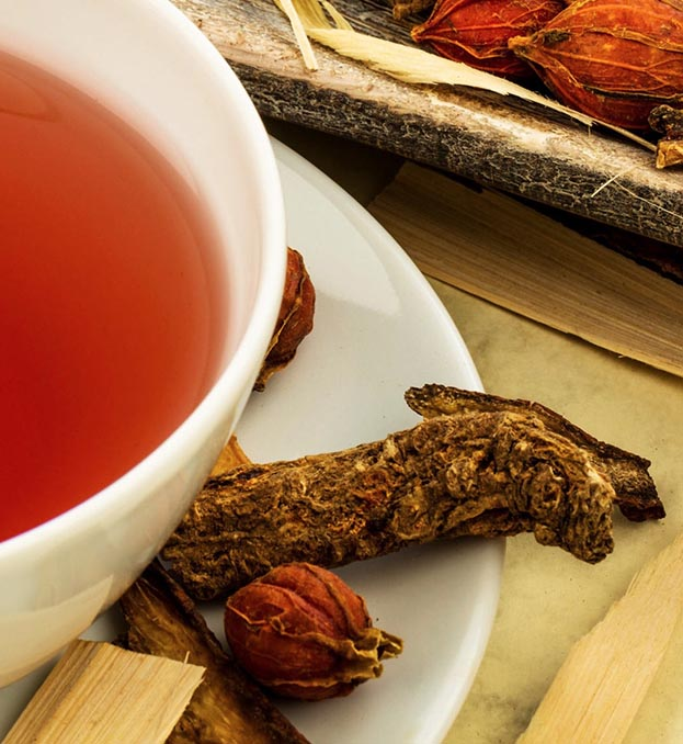 Traditional chinese herbs remote appointments at acupuncture center toronto-2