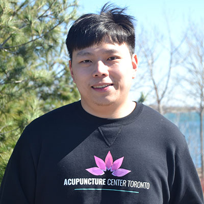 Ofa Hong R. Ac and Chinese Herbalist specializing in men's health and reproductive care